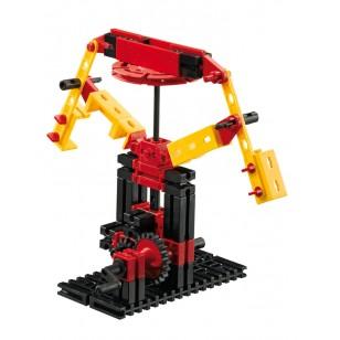 Jednostavne mašine - Fischertechnik