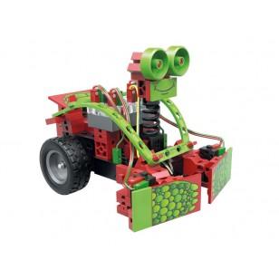 Robotika - Mini Botovi - Fischertechnik