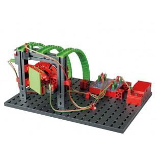 Robotika - BT osnovni set - Fischertechnik