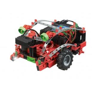 Robotika - Napredni set - Fischertechnik