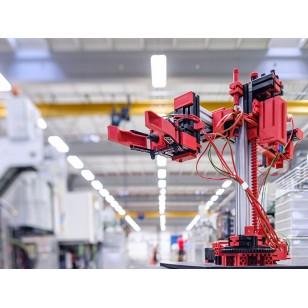 Robotika u industriji - Fischertechnik
