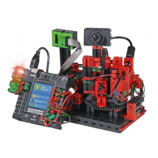 Robotika - Stanica sa senzorima ioT - Fischertechnik
