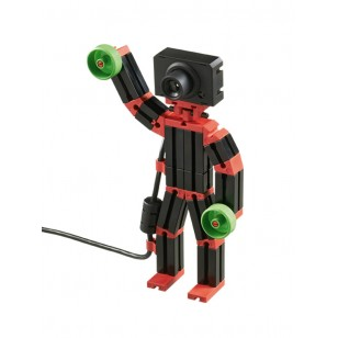 Robotika - Set za takmičenje - Fischertechnik