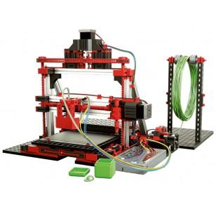 Robotika - 3D štampač - Fischertechnik