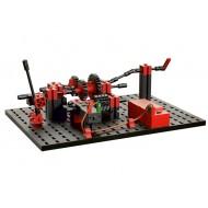 Mehanika 2.0 - Fischertechnik