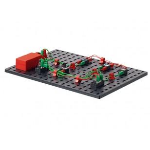 Osnovi elektronike - Fischertechnik