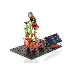 Odnovljiva energija (sa kompletom baterija) - Fischertechnik