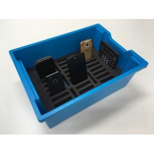 Gratnells kutija za odlaganje mobilnih telefona - F2