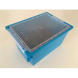 Gratnells kutija za odlaganje mobilnih telefona - F25