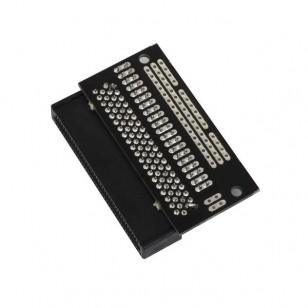 Ploča za bočno povezivanje Micro:bit pločice - unapred izrađena