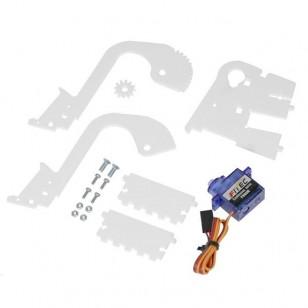 BullDozer buldožer - dodatak za MOVE mini MK2 bagi komplet