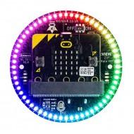 ZIP Halo HD kružna ploča sa LED diodama u boji za Micro:bit pločicu