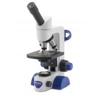 B-61 mikroskop monokularan 400x