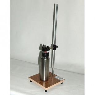 Uređaj za određivanje zavisnosti električnog otpora od temperature