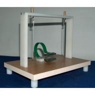 Uređaj za demonstraciju Amperove sile