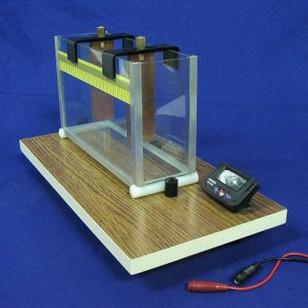 Uređaj za elektrolizu bakar sulfata