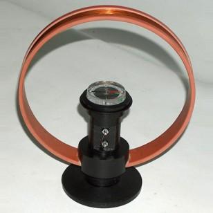 Uređaj za određivanje horizontalne komponente Zemljinog magnetnog polja