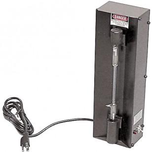 Visokonaponski izvor za napajanje gasnih cevi