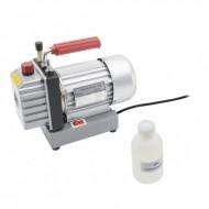 Jednostepena električna vakuum pumpa
