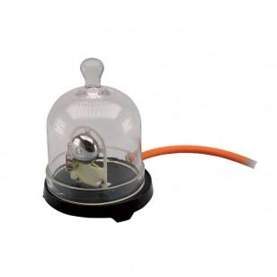 Vakuum zvono sa postoljem i priborom