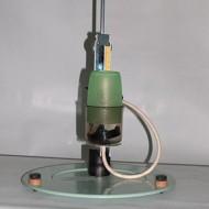 Uređaj za određivanje koeficijenta površinskog napona metodom otkidanja