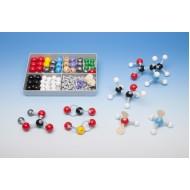 Modeli molekula - organska/neorganska hemija - osnovni set