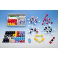 Modeli molekula - organska/neorganska hemija - napredni set