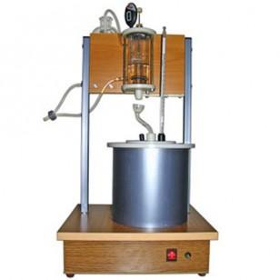 Uređaj za određivanje specifične toplote čvrstih tela