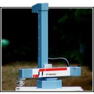R19 4 axis robot arm
