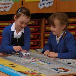 Blue-Bot  školski set